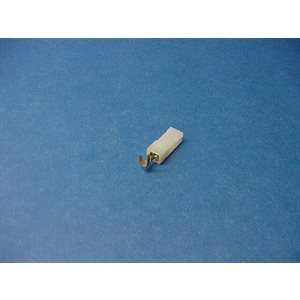 .187 X .032 FEMALE CONNECTOR