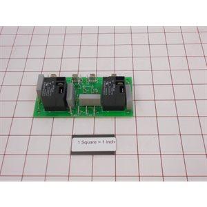(2) A.S. BOARD (110 V MP W / GB) *REPLACES 137084