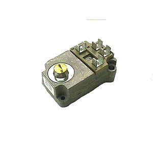 1 / 2 GB VALVE CAP ASSY 110V - NO LONER AVAILABLE