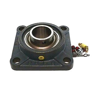 1 3 / 8 FLANGE BEAR.W / SET SCREW