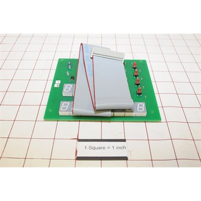 Controller Keypad Ps40 Pkg Gt Gt Replaces C209 00505 01