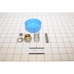 "KIT,HAYS,REPAIR,1 / 2"" PKG***"