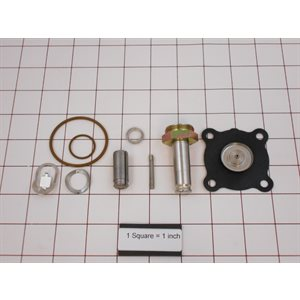 KIT,REPAIR,V,1 / 2VITON,PARKER