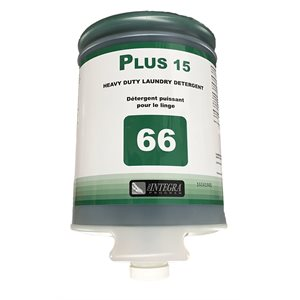 PLUS 15 DETERGENT - 1 GAL CONTAINER -- REPLACED PYL 3515NP