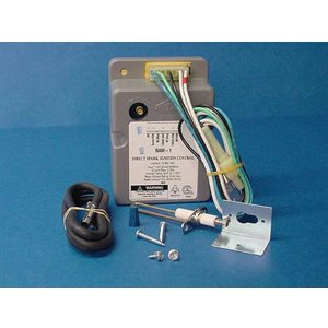 *Replaced By Rqdk-2* IGNITOR / ELEC 110 V