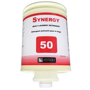 SYNERGY - BUILT LAUNDRY DETERGENT