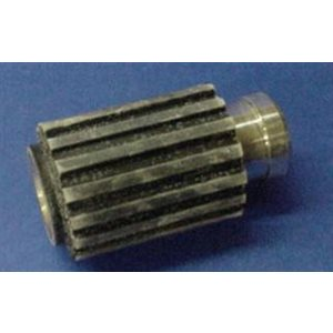 AGITATOR COUPLING